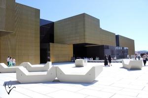 Museo das artes y creatividade Guimarâes