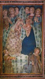 Coronación de Ferrer Bassa