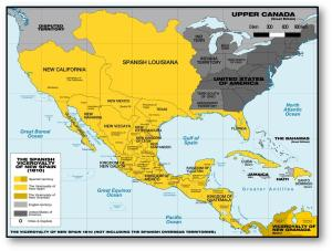 Luisiana española