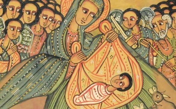 Etiopía 2