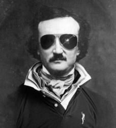 Edgar Poe actual