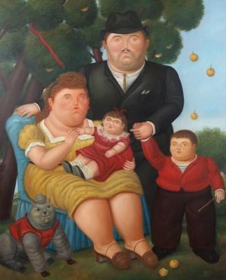 Una familia más